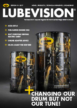 Lubevision® 19 available!