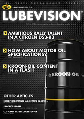 Lubevision 17 available now!
