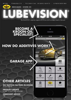 DOWNLOAD LUBEVISION 16!
